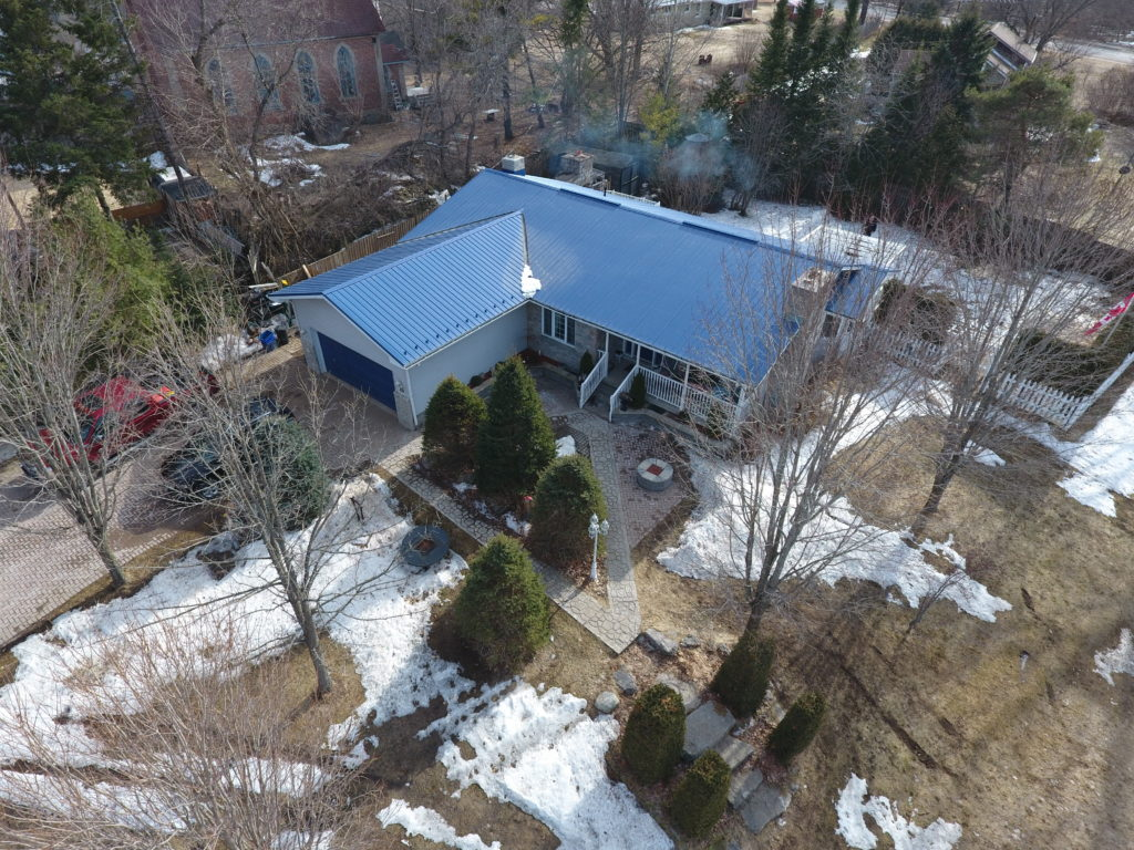 Kawartha Lakes Real Estate New Listings 20 Blanchards Road, Kirkfield, ON