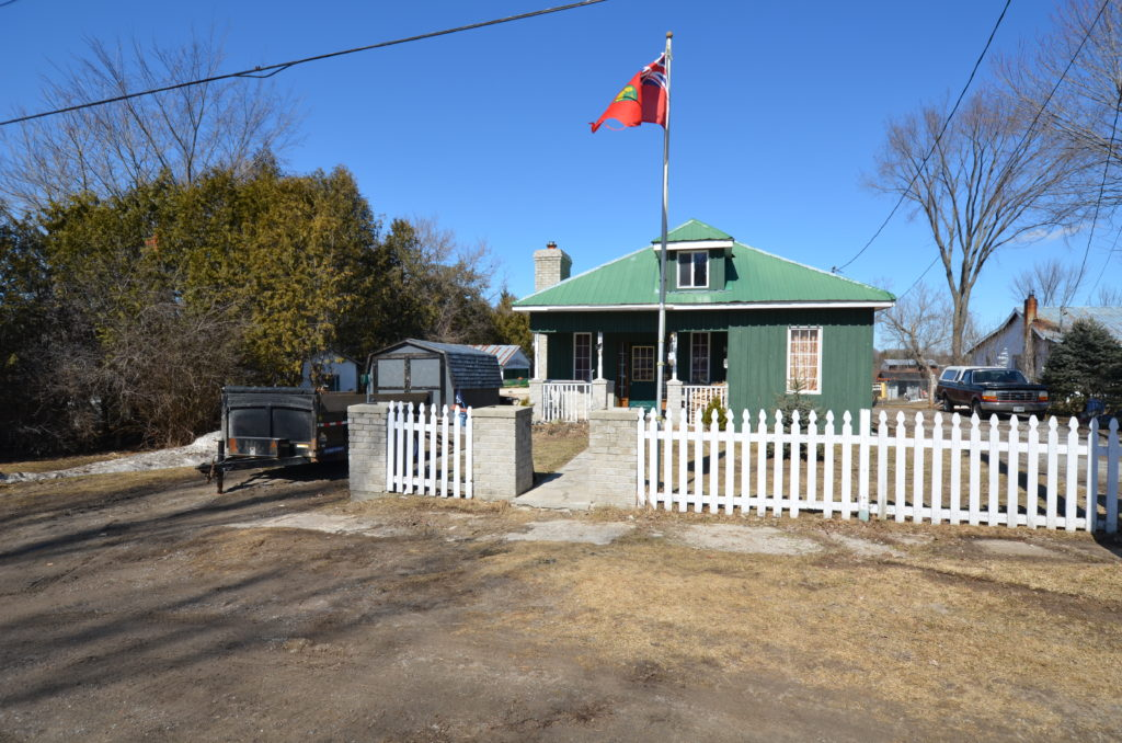 Kawartha Lakes Real Estate New Listings 9 Blanchards Road, Kirkfield